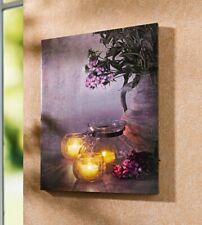 LED - Bild Wandbild 40x30cm Dekobild leuchtend