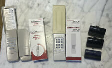 LiftMaster used remote bundle 377Lm 387Lm 371Lm Chamberlain 953Cd - all 315 Mhz