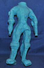 Vintage Action Man Palitoy 1970's Space Ranger Captain REPRO Rubber Space Suit