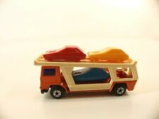 Matchbox Superfast N.11 Car Transporter 7,5 CM