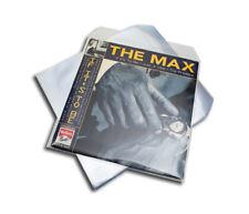 LP Schallplatten Schutzhüllen Premium Deluxe Protected ()