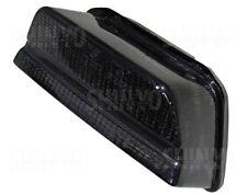 SHIN YO LED-Rücklicht mit getöntem Glas, Kawasaki ZRX 1100/1200 97>, E-geprüft