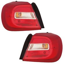 FITS MERCEDES GLA 2015-2020 OUTER TAILLIGHTS TAIL LIGHTS REAR LAMPS PAIR