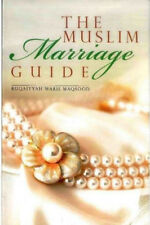 SPECIAL OFFER: The Muslim Marriage Guide (PB)