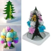 MAGIC GROWING TREE NOVELTY TOY CHILDREN KIDS EDUCATIONAL New S7G5