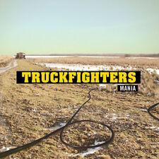 Truckfighters - Mania CD <NEW> *KYUSS *CLUTCH