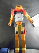 Transformers Generation 1 g1 Wreck-Gar Parts