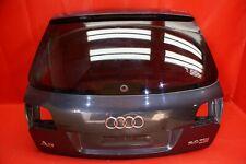 Audi A6 4F C6 Avant Hayon Couvercle Gris Huître LZ7Q Du Coffre à Bagage/Ch