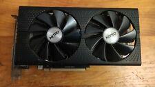 SAPPHIRE NITRO Radeon RX 470 4GB 11256-11 PCI Express 3.0 Graphics Card