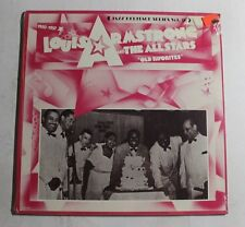 LOUIS ARMSTRONG Old Favorites (1950-1957) LP MCA Rec MCA-1335 US M SEALED 13C