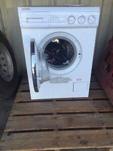 Splendide 2000 Vented RV Combo Washer/Dryer
