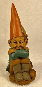 CLARENCE-R 1994~Tom Clark Gnome~Cairn Item #5168~Edition #69~w/COA and Story