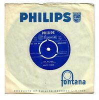 Marty Wilde 1959 Philips U.K. 45rpm Sea Of Love b/w Teenage Tears