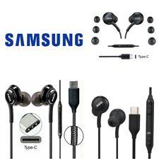 EO-IG955 Cuffie Stereo Auricolari Originali Samsung Tipo Type-C Con Microfono