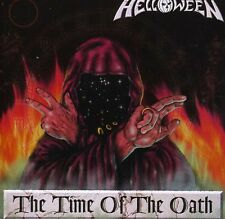 Helloween - Time of the Oath [New CD] UK - Import
