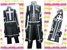 D Gray-man ALLEN WALKER New Version 2 Cosplay Costume