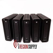 Lot of 5! - Motorola SBG6580 DOCSIS 3.0 Wireless Cable Modem Router Gateway