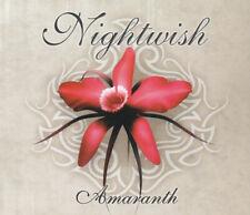 Nightwish - Amaranth - 2007 Nuclear Blast Nuclear Blast  - 1.20