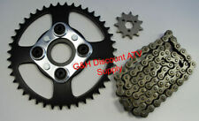 520 x 84 Chain & 11T Front 43T Rear Sprockets Kit for 1984-1986 Honda Atc 200S