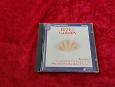 Bizet - Carmen 1989 CD album