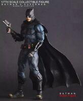 Crazy Toys DC Comics Batman V Superman Dawn Of Justice Batman  Figure Statue