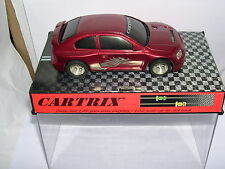 CARTRIX 0312E  HYUNDAI ACCENT MAXI TUNING RED   MB