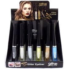 Saffron Glitter Eyeliners