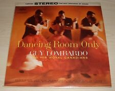 GUY LOMBARDO DANCING ROOM ONLY 1959 CAPITOL RECORDS ST1121