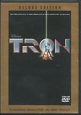 Tron (2 DVD Set) [Deluxe Special Edition] Jeff Bridges