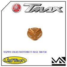 Coperchio Coperchi Tappi Tappo Specchio specchi Lightech Yamaha Tmax T Max 530