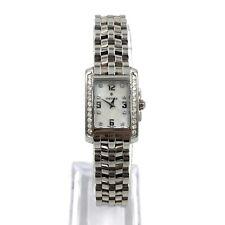 Concord Sportivo Diamond Mother Of Pearl SS Women's Quartz Watch 14.25.662.1