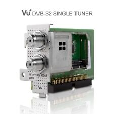 VU + DVB-S2 Single Sat Tuner for Duo2 Ultimo 4K Solo SE Solo SE V2