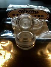 Tone Revival Engineering STOMP TOP - Translucent