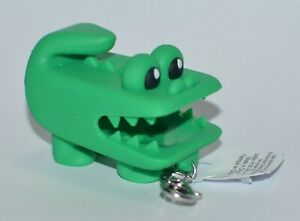 BATH & BODY WORKS ALLIGATOR CROCODILE POCKET  BAC HOLDER SLEEVE SANITIZER GEL