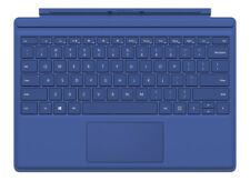 Microsoft Surface pro Type Cover - blau