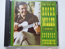 ROGER MILLER <  Best Of Vol. 1: Country Tunesmith  > NM (CD)