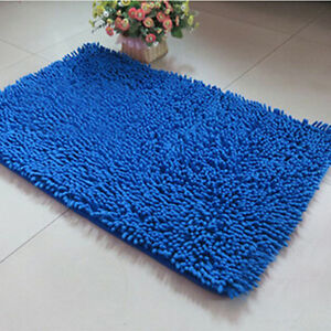 Stair Treads Rectangle Non-slip Carpet Stair Mats Country Style Rugs Pad Decor