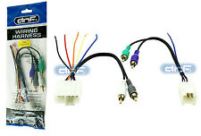 AMP INTEGRATION WIRING HARNESS FOR SELECT 1987-1994 NISSAN/ INFINITY (70-1764)