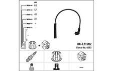 NGK Cables de bujias 0353