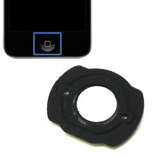 Self Adhesive Replacement Home Button Rubber Gasket Seal For iPod Touch 4 4th UK