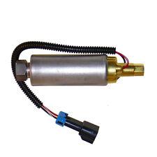 Fuel Pump, Elec Boost Pump Mercruiser V6 & V8 w/ Threaded End 861155A3
