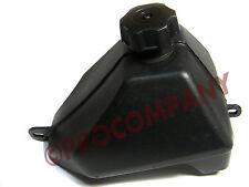 Plastic Gas Fuel Tank with cap for 50cc 70cc 90cc 110 B cc  ATVs