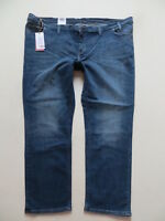 Mustang CHICAGO L Jeans Hose W 54 /L 32, NEU ! Big & Tall Stretch Denim ! Gr. 70