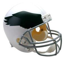 Nfl Mini Helmet Philadelphia Eagles Throwback 1969-73 Riddell Football Helmet