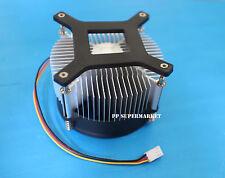 1set Aluminium Heat Sink Cooling Fan 50W 100W High Power Led Light 95*95*55mm