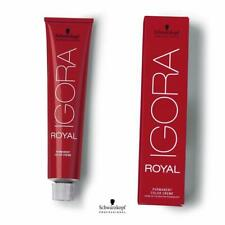 Schwarzkopf Professional Igora Royal Hair Color - 8-1 Light Ash Blonde