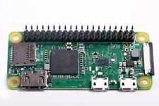 Raspberry Pi Zero WH - with soldered headers Raspberry Pi