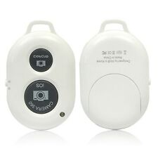 SELFIE WIRELESS BLUETOOTH CAMERA REMOTE CONTROL AB SHUTTER FOR Andriod iOS Phone