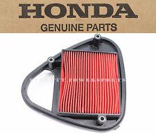 New Genuine Honda Air Cleaner Filter Element 88-98 VT600 C CD VLX Shadow #V159