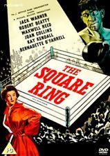 V20 -the Square Ring DVD R2 RARE